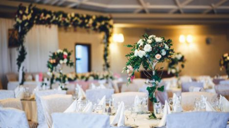 ¿Tienes todo lo que necesitas para tu boda?