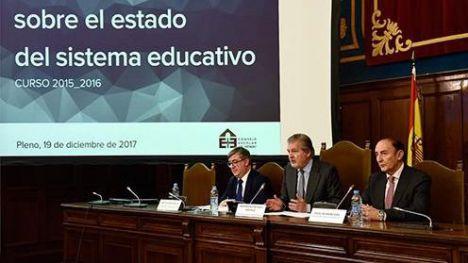 Méndez de Vigo defiende que el pacto educativo sea 'un pacto de todos: del sector educativo y para el sector educativo'