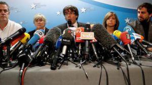 'No está en juego quién gana las elecciones, sino si gana el país o gana Rajoy'