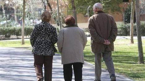 La nómina de pensiones contributivas supera los 8.881 millones de euros en diciembre