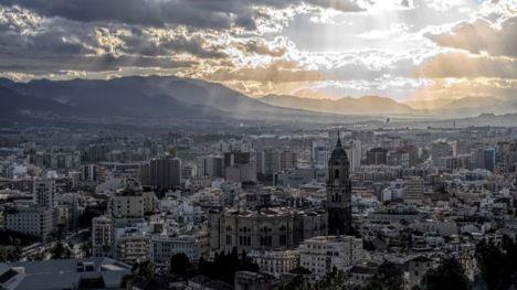 El grupo hotelero que más crece en Málaga