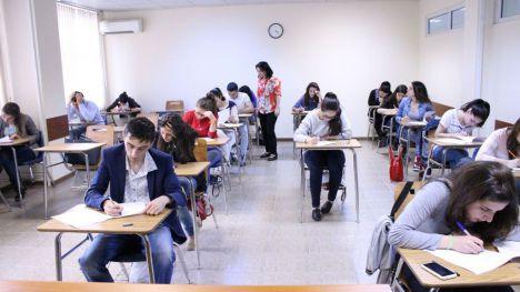 Fijadas las pruebas de la evaluación final de Educación Secundaria Obligatoria