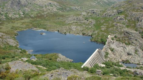 La reserva hidráulica española se encuentra al 42 por ciento de su capacidad