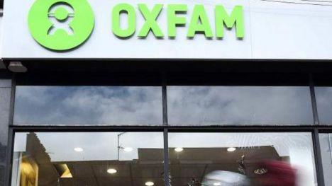 Oxfam creará una comisión independiente para mejorar su imagen
