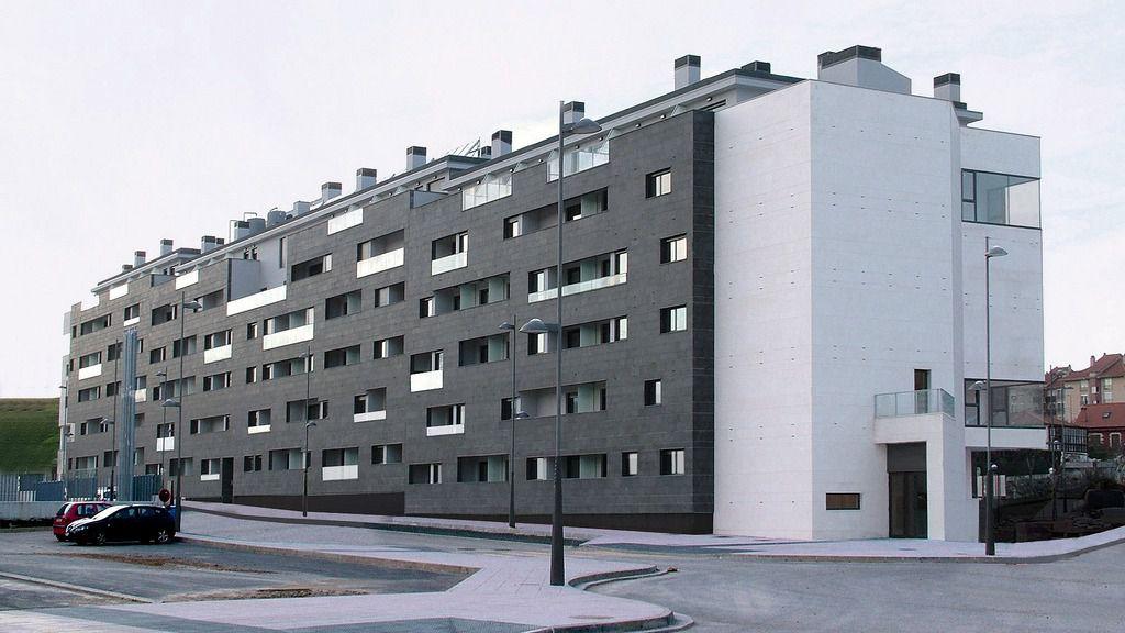 El precio medio del m2 de la vivienda libre en España se situó en 1.558,7 euros en el cuarto trimestre de 2017