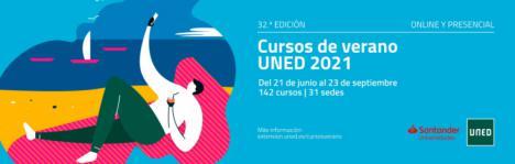 Seis centros penitenciarios, más tres de Madrid tendrán Cursos de Verano de la UNED