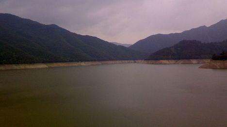 Detenido el presunto autor del doble crimen del pantano de Susqueda, en Girona