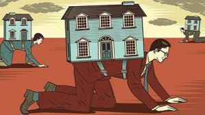 Los españoles se olvidan de la crisis y vuelven a hipotecarse