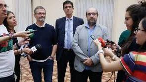 Hacienda recupera la negociación con los sindicatos de funcionarios
