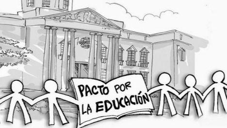 El PSOE acaba con el Pacto por la Educación