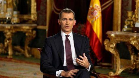 España no despenalizará las injurias a la Corona