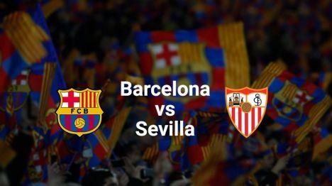 Antiviolencia declara de alto riesgo el partido de final de la Copa del Rey que disputarán el F.C. Barcelona y el Sevilla