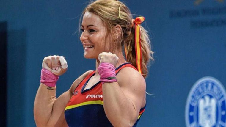 España se hace con 13 medallas en el Europeo de Bucarest