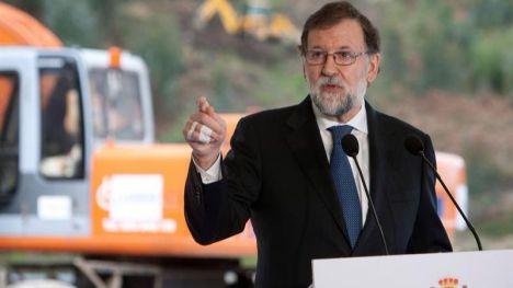 Rajoy aplaude la corrección a la ministra alemana con respecto a Puidgemont