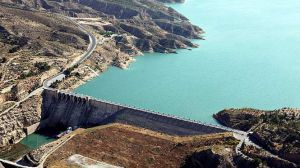 España recupera los valores 'normales' de reservas hidricas