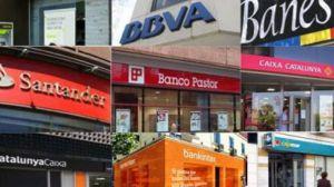 La banca española sigue forrándose