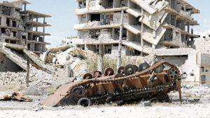 La ONU pide moderación a los aliados frente a Siria