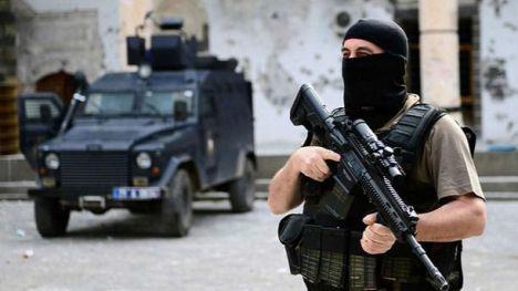 Detienen en Turquia a peligroso miembro de ISIS gracias a la Policia Nacional