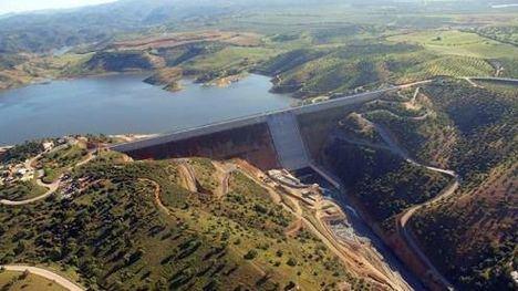 La reserva hidráulica española se encuentra al 71,5 por ciento de su capacidad