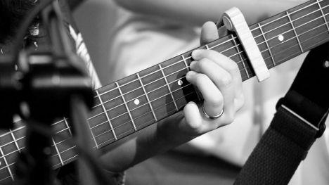 La música conmemora el Año Europeo del Patrimonio Cultural con conciertos al aire libre