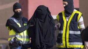 Detenidos cinco presuntos yihadistas que pretendían atentar en España