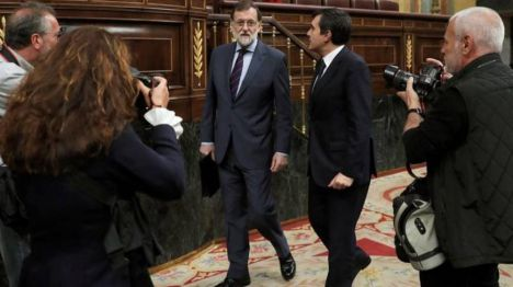 Ciudadanos retira el apoyo al PP por no controlar Cataluña
