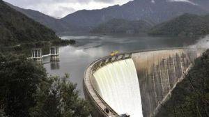 Las constantes lluvias llenan hasta el 71.5% la reserva hidrica