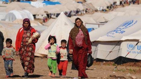 La crisis siria no toca fondo