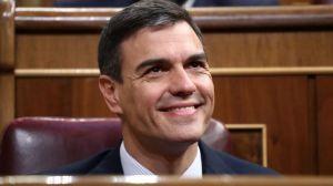 Pedro Sánchez sucede a Rajoy
