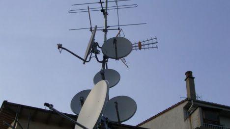 Desmantelado en Barcelona un centro de distribución de señal