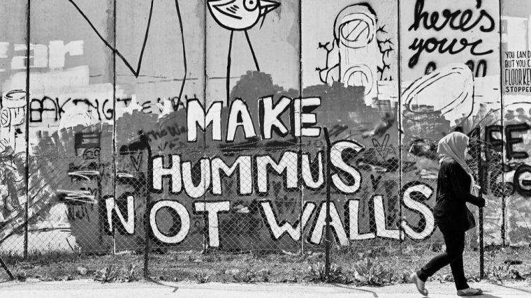 España condena la construcción de viviendas en asentamientos de Cisjordania