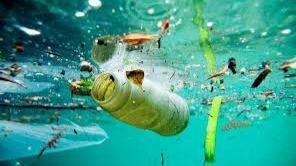 El Mar Mediterráneo no es un basurero pero lo parece