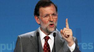 Rajoy no quiere señalar ni vetar a nadie en la sucesión