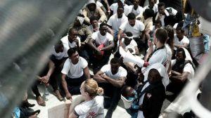 Lo del Aquarius no puede acabar en CIES y deportaciones