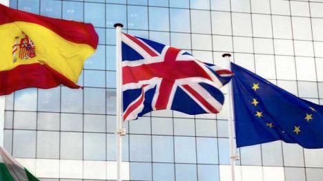 La incertidumbre por el Brexit parece haber disminuido entre los españoles