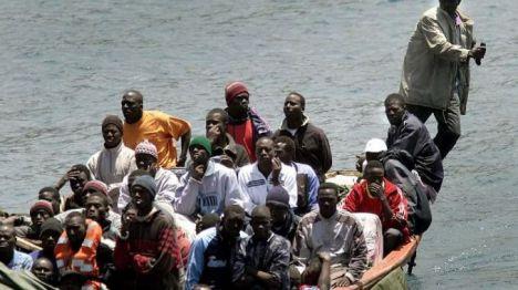 España hará valer su experiencia en politica migratoria
