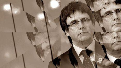 Alemania no extraditará a Puigdemont por rebelión, solo por malversación