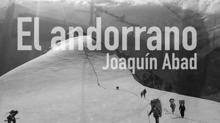 Un bufete de abogados prepara la petición de secuestro de la novela 'El Andorrano'