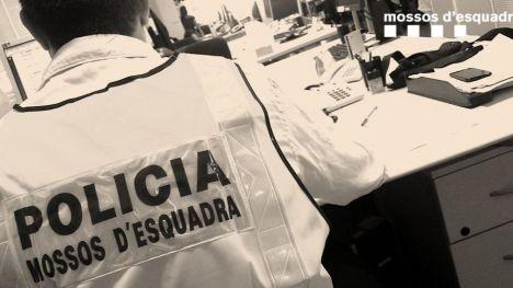 Muere tiroteado en su propio coche en Barcelona