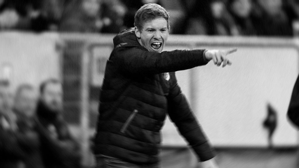Nagelsmann explica su no al Real Madrid