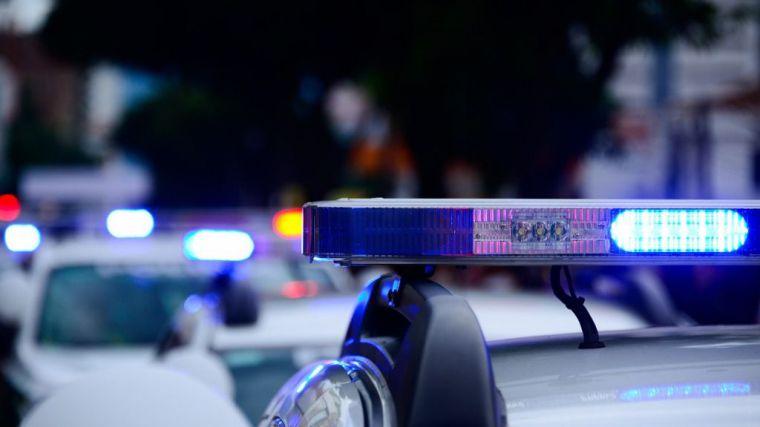 Todos los vehículos de emergencia llevarán luces azules