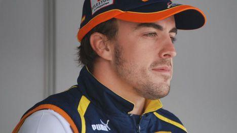 Alonso: 'Aparte de la Indy 500 anunciaré otros retos pronto'
