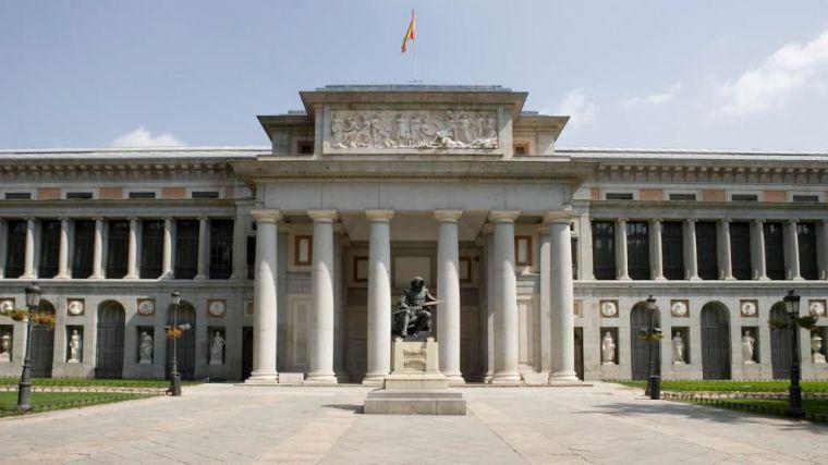 El Prado se va de gira