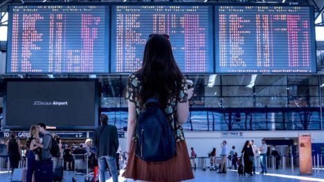 Aumenta el gasto de los turistas internacionales que vienen a España