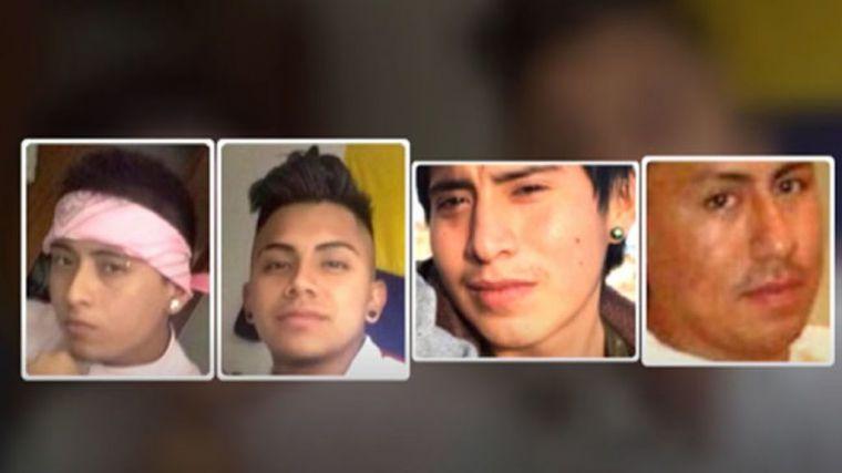 La víctima de 'La Manada' de Callosa estaba drogada