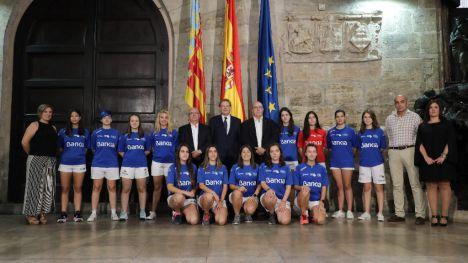 La pilota como 'el deporte valenciano por excelencia'
