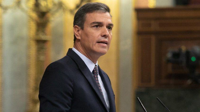 Sánchez: 'España necesita grandes transformaciones basadas en grandes consensos'