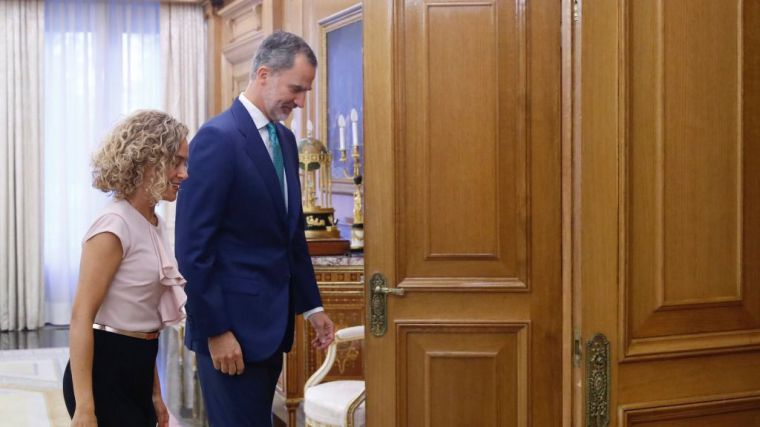 El Rey convoca una nueva ronda de consultas a los partidos los días 16 y 17
