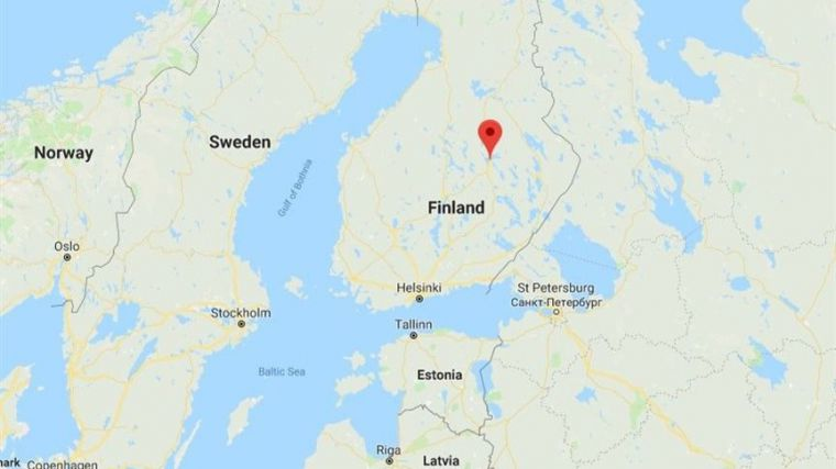 Un muerto y nueve heridos en Finlandia en un centro educativo