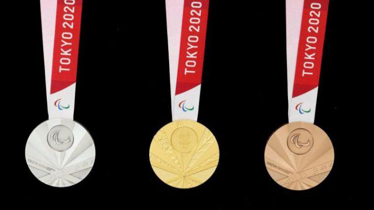 España tiene ya 46 deportistas clasificados para los Juegos Paralímpicos de Tokio 2020